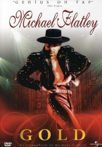 Michael Flatley Gold [DVD]