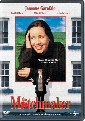 The Matchmaker [DVD]