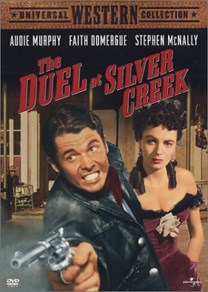 The Duel at Silver Creek [DVD]