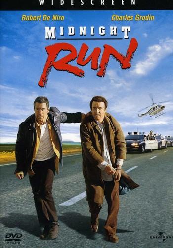 Midnight Run [DVD]