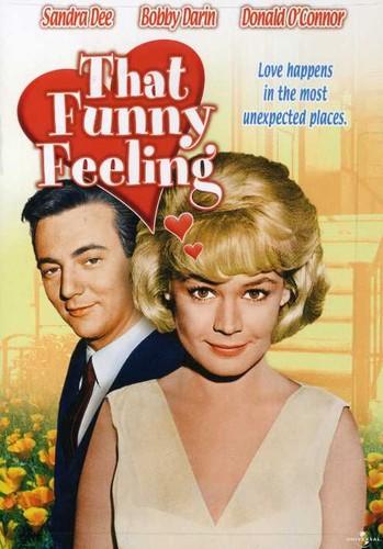 That Funny Feeling [DVD]