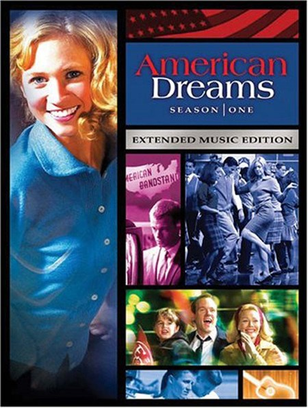 American Dreams: Season One [DVD]