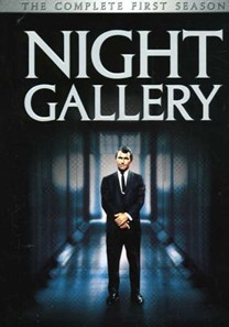 Night Gallery: The Complete First Season [DVD]
