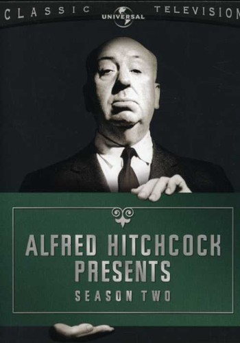 Alfred Hitchcock Presents: Season 2 [DVD]