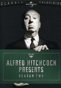 Alfred Hitchcock Presents: Season Two [DVD]