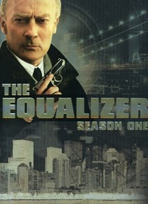The Equalizer: Season One [DVD]