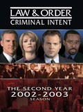 Law & Order: Criminal Intent - The Second Year [DVD]