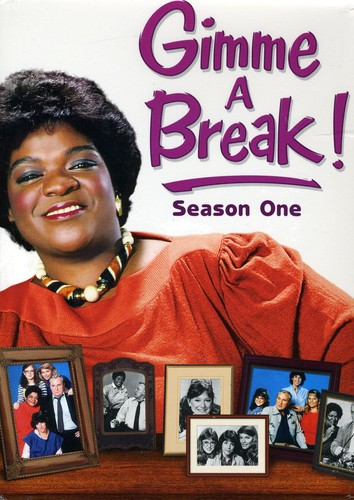 Gimme a Break! Season One [DVD]