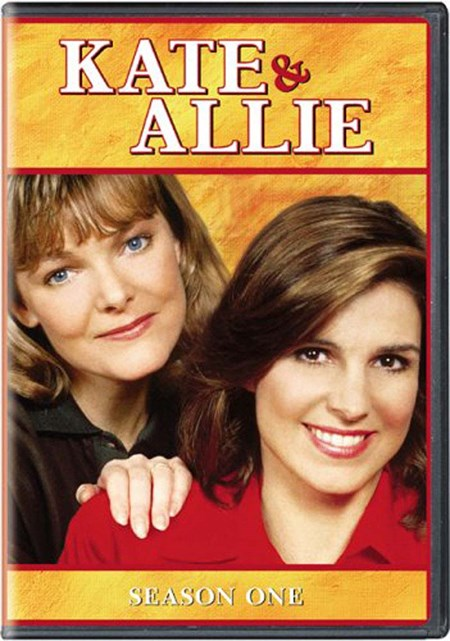 Kate & Allie: Season One [DVD]