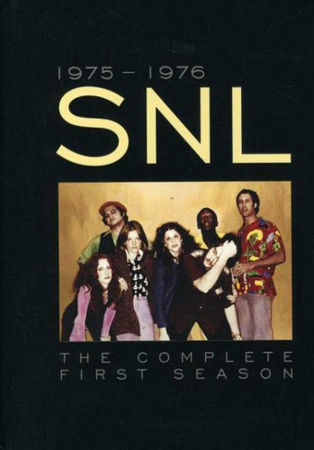 Saturday Night Live: The Complete First Season [DVD]