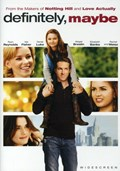 Definitely, Maybe [DVD]