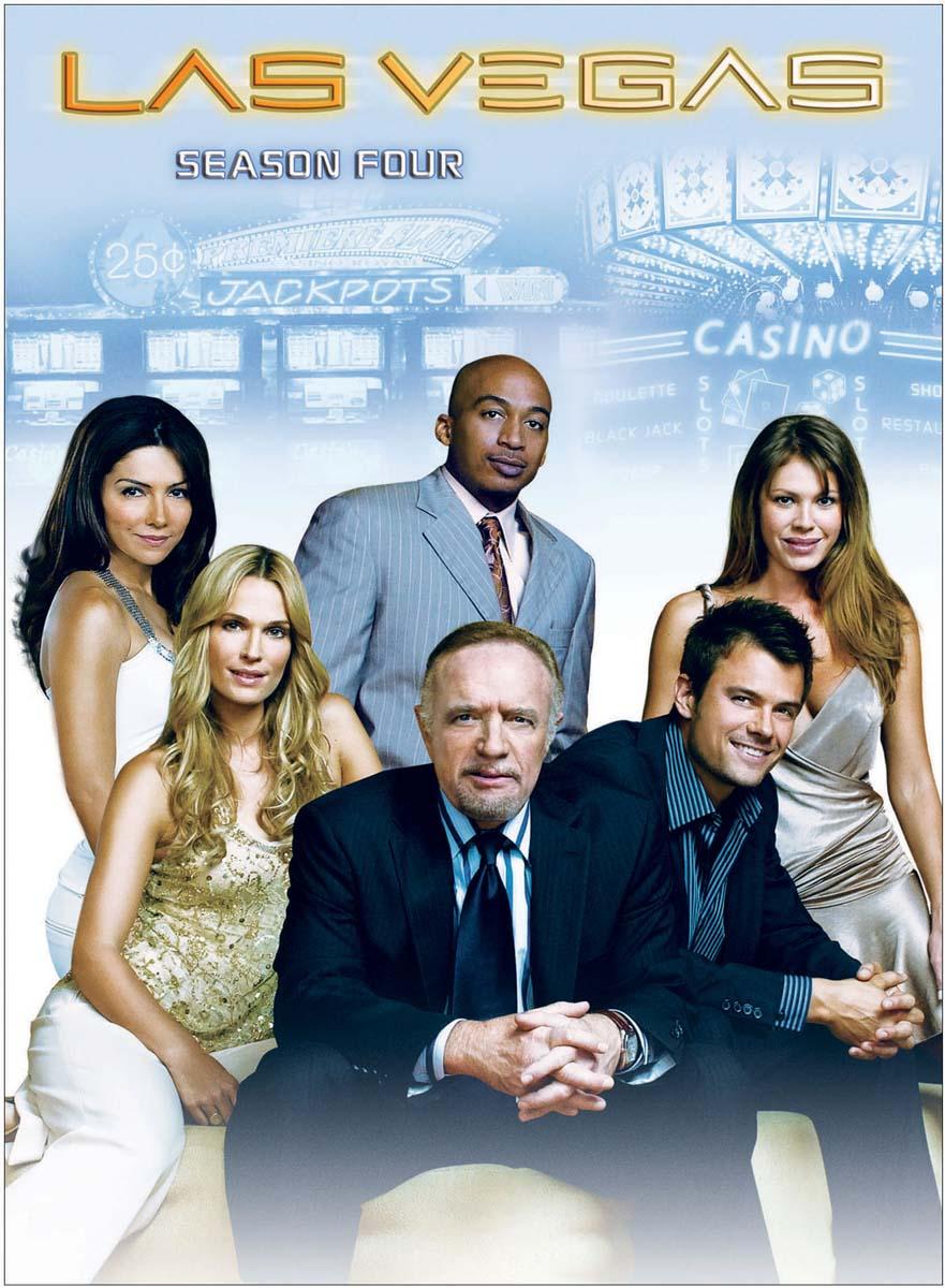 Las Vegas: Season Four [DVD]