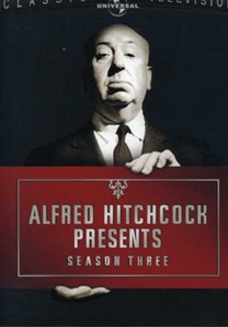 Alfred Hitchcock Presents: Season Three [DVD]