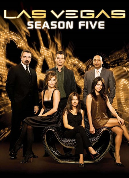 Las Vegas: Season Five [DVD]