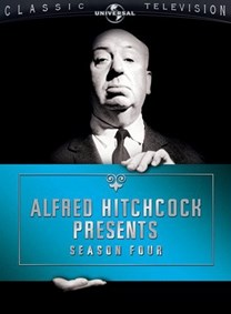 Alfred Hitchcock Presents: Season Four [DVD]