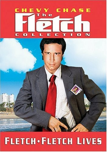 The Fletch Collection [DVD]