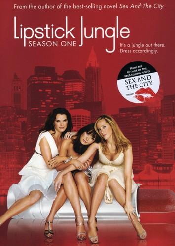 Lipstick Jungle: Season One [DVD]
