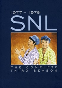 Saturday Night Live: The Complete Third Season (Limited Edition) [DVD]
