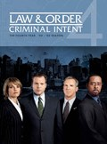 Law & Order - Criminal Intent: The Fourth Year [DVD]