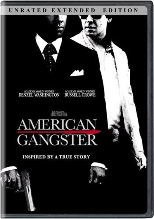 American Gangster (film) - Wikipedia