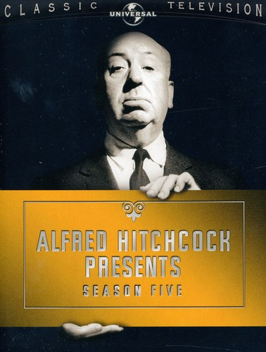 Alfred Hitchcock Presents: Season Five [DVD]