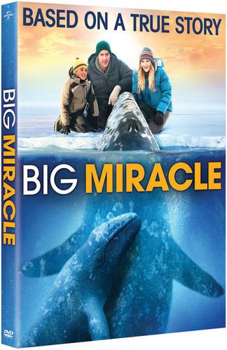 Big Miracle [DVD]