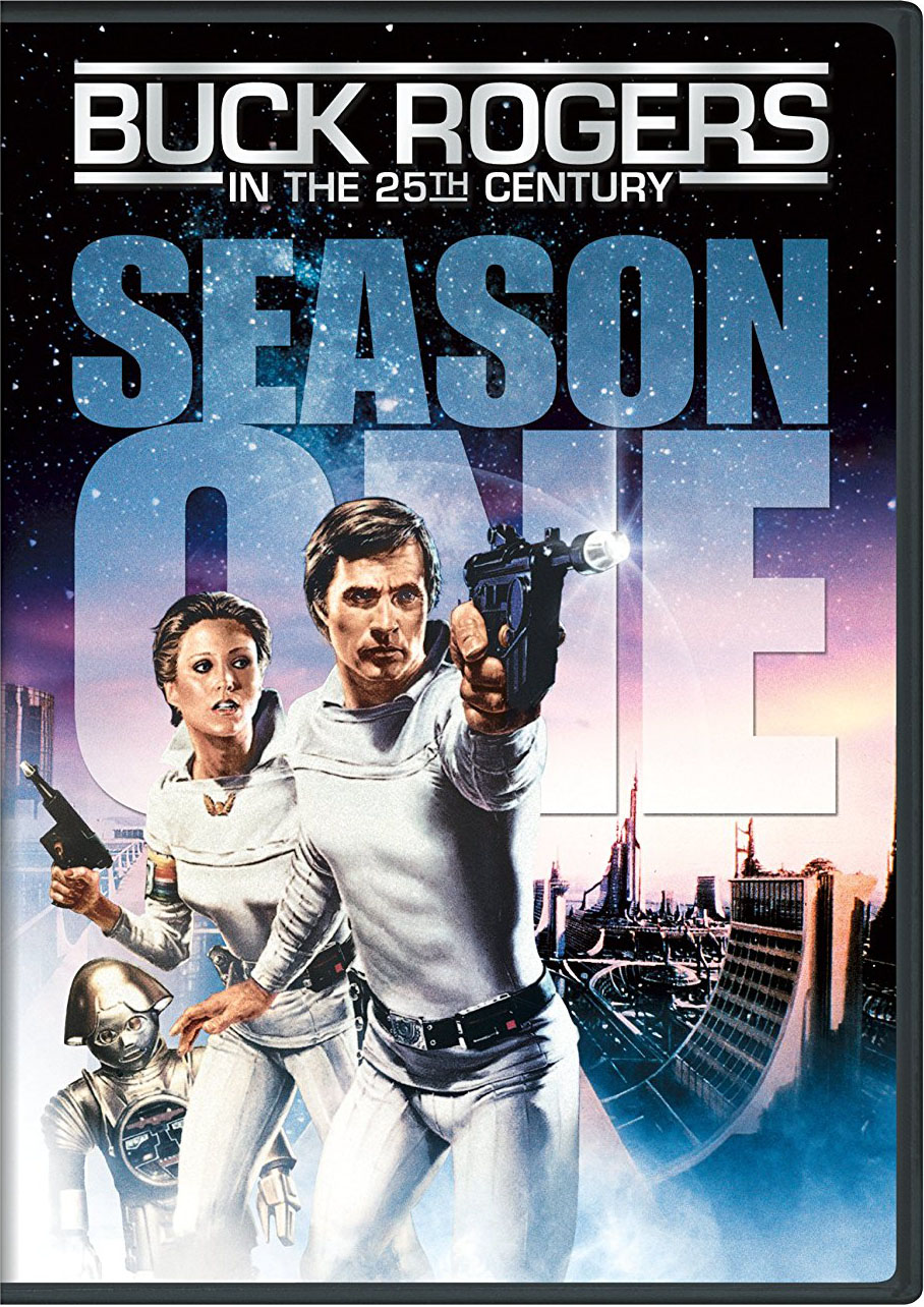 Buck Rogers in the 25th Century: Season One [DVD]