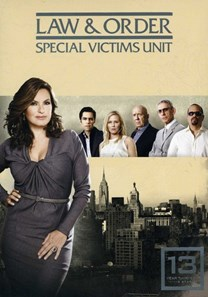 Law & Order: Special Victims Unit - The Thirteenth Year [DVD]