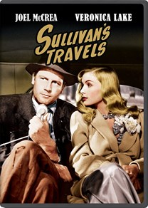 Sullivan's Travels [DVD]