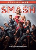 Smash: Season One [DVD]