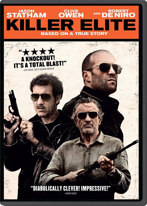 Killer Elite [DVD]