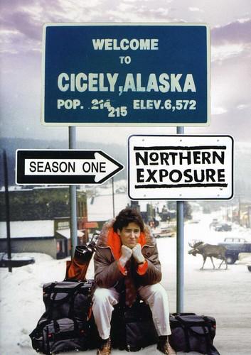 Northern Exposure: Series 1 [DVD]