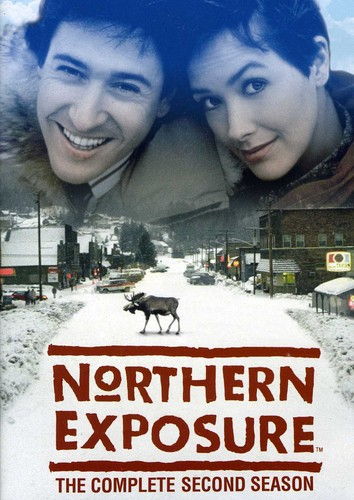 Northern Exposure: The Complete Second Season [DVD]