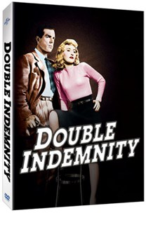 Double Indemnity [DVD]