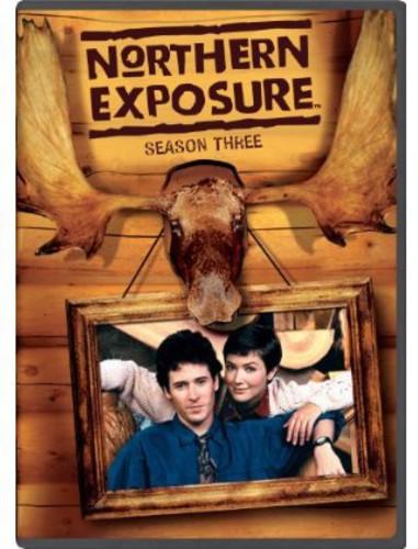 Northern Exposure: Season Three [DVD]