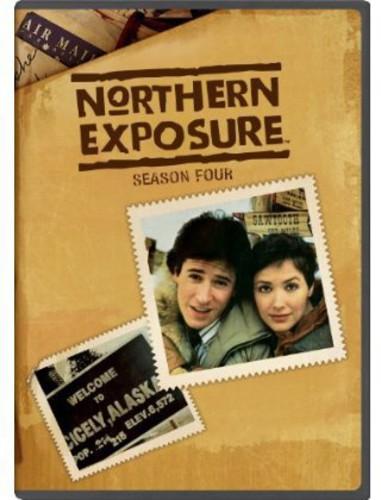 Northern Exposure: Season Four [DVD]