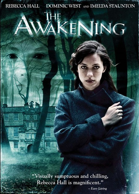 The Awakening [DVD]