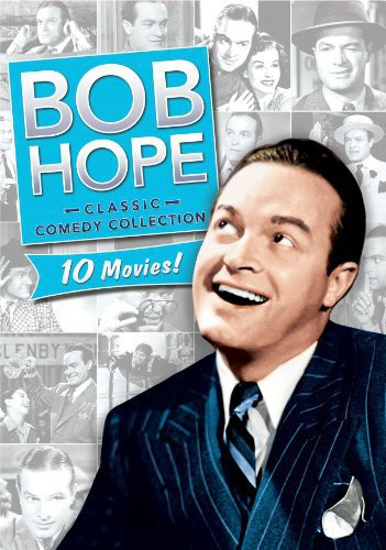 Bob Hope Classic Comedy Collection (Box Set) [DVD]