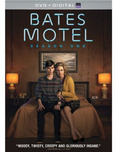 Bates Motel: Season One (DVD + UltraViolet) [DVD]