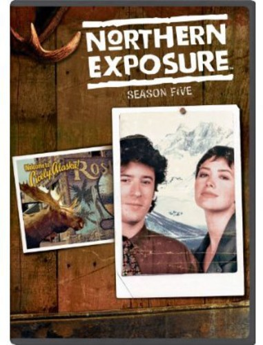 Northern Exposure: Season Five [DVD]