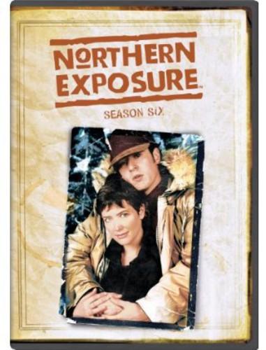 Northern Exposure: Season Six [DVD]