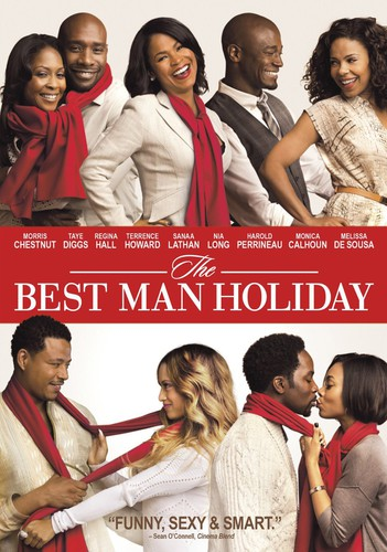 The Best Man Holiday [DVD]