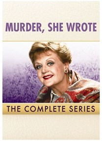 Murder, She Wrote: The Complete Series [DVD]