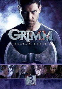 Grimm: Season Three [DVD]