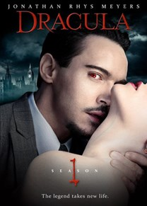 Dracula: Season One [DVD]