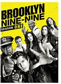 Brooklyn Nine-Nine: Season One [DVD]