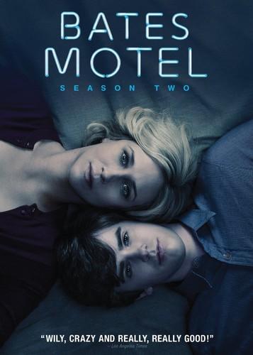 Bates Motel: Season Two [DVD]