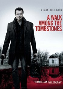 A Walk Among the Tombstones [DVD]