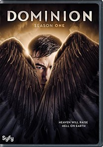 Dominion: Season One [DVD]
