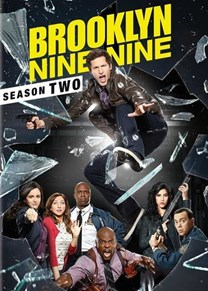 Brooklyn Nine-Nine: Season Two [DVD]